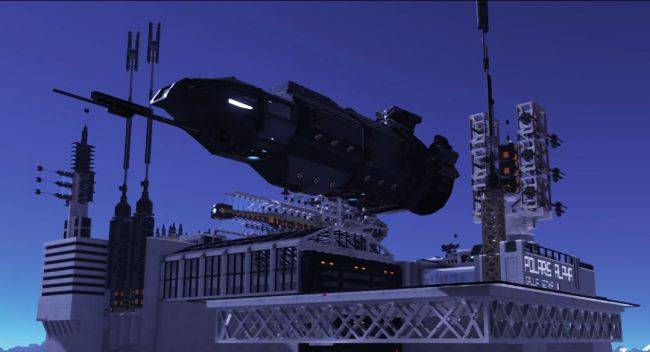 Sci-fi MMO Dual Universe is now in alpha testing