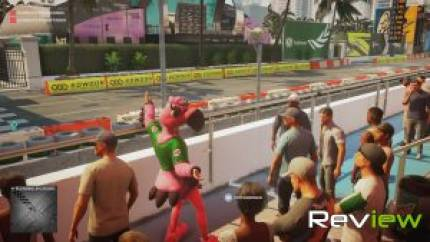 Hitman 2 Review – An Expansion Of Assassination