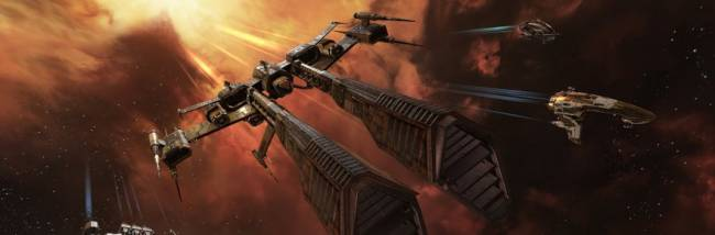 Take advantage of EVE Online's double-training weekend