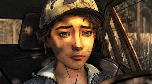 Certain Telltale Games Removed from Steam