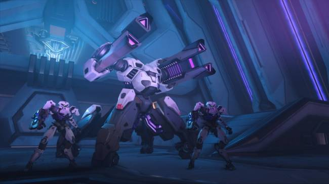 Hands-On With Overwatch 2 Co-Op