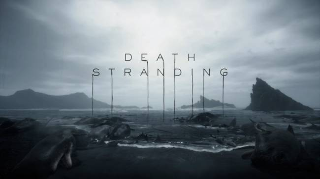All The Terms You Need To Know To Start Death Stranding