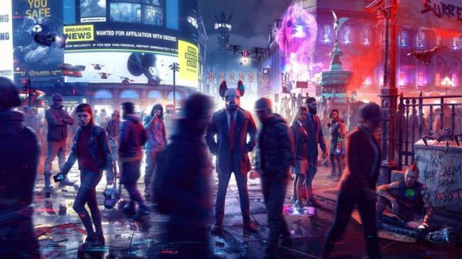 Ubisoft Reveals Five Games Are In Development For PlayStation 5 And Xbox Scarlett