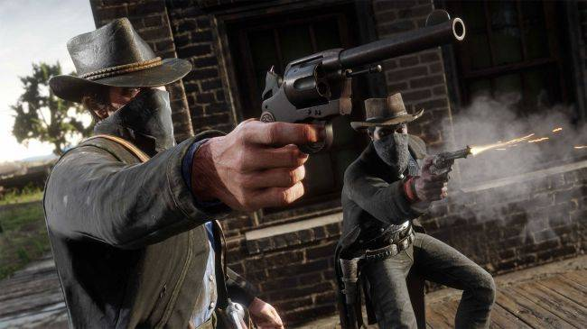 Nvidia fires off a new GPU driver to prep your PC for Red Dead Redemption 2