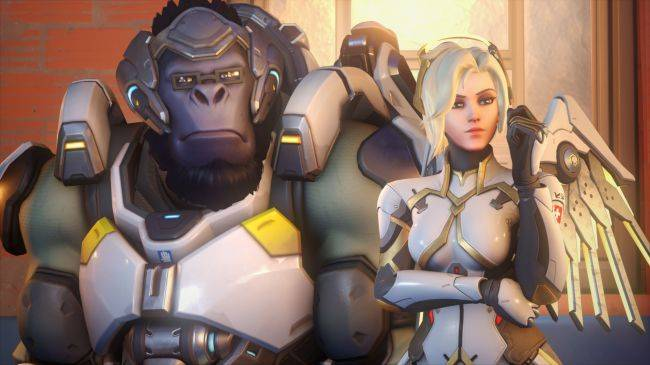 Overwatch director Jeff Kaplan says leaks are 'extremely demoralizing'