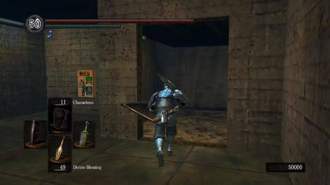 Dark Souls modders have added the first custom map into the game