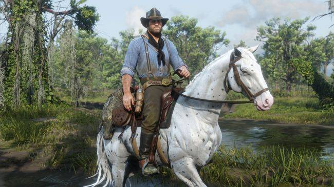 Red Dead Redemption 2 PC bugs, crashes and fixes
