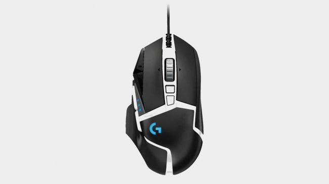 Get more than half off this awesome Logitech gaming mouse at Amazon