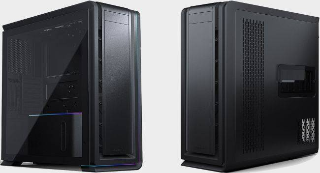 Phanteks renames Luxe 2 case to avoid confusion with Thermaltake's mobile brand