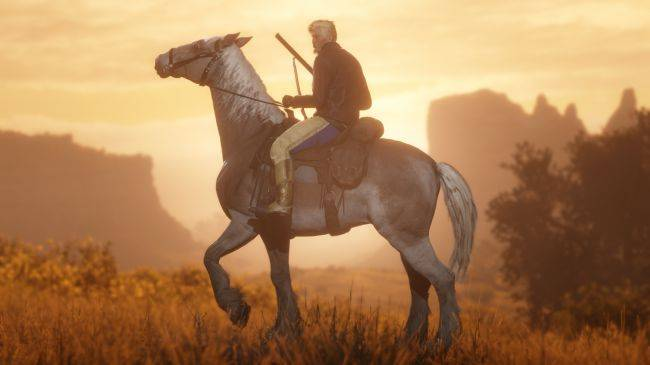Rockstar Games Launcher update will hopefully fix some Red Dead blues