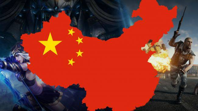 China cracks down on online gaming with a curfew and time limits