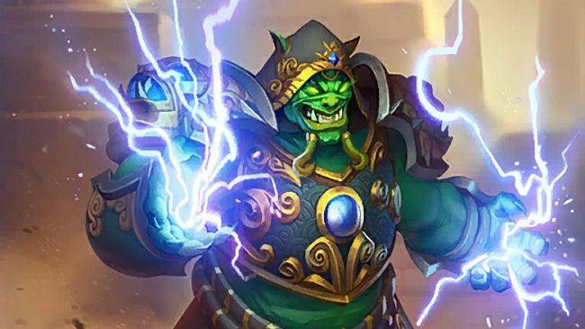 Hearthstone dev hints Mogu Fleshshaper may be rebalanced after the next expansion