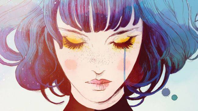 Wellness app apologizes for ripping off Devolver's Gris in its intro animation