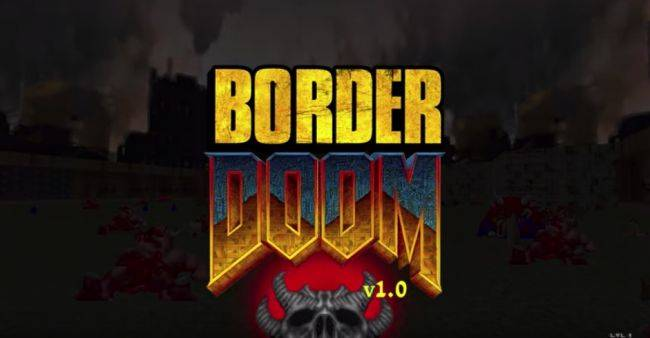 Doom becomes a Borderlands 3 style loot shooter with this new mod