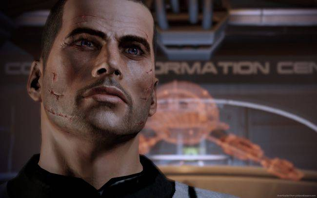 Anthem adds new Mass Effect-themed skins for N7 Day