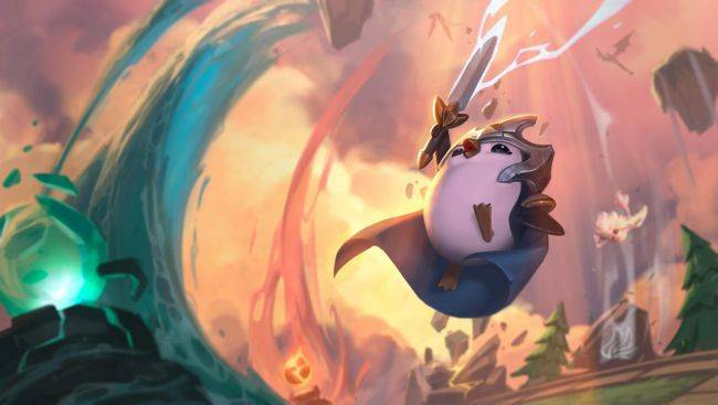 Teamfight Tactics update introduces a new elemental system