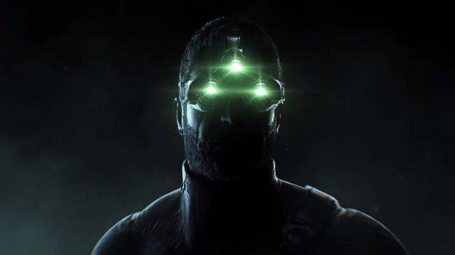 Ubisoft Spain posts a mysterious Splinter Cell tweet