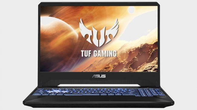 This Asus gaming laptop with a GTX 1650 has dropped to $580