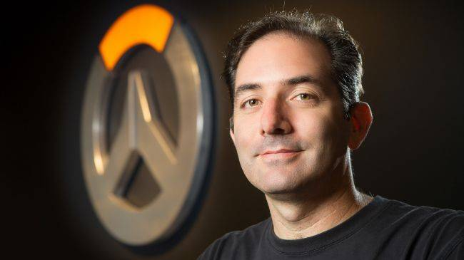 Jeff Kaplan wants Blitzchung's punishment 'reduced more or eliminated'