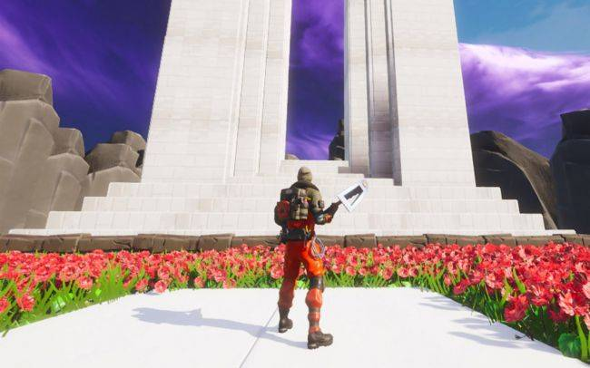 Fortnite gets a custom Remembrance Day island to memorialize Canada's war dead