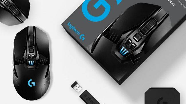 Upgrade your armory before Black Friday with the lowest price ever on Logitech's G903 wireless mouse