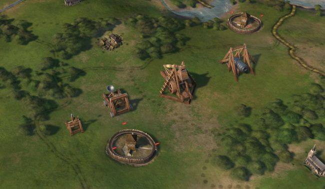 Crusader Kings 3 developer diary reveals how war is waged