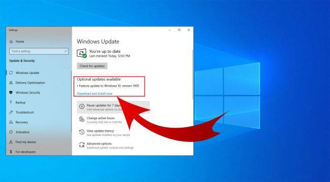 Heads up, Microsoft has started pushing out the next big Windows 10 update