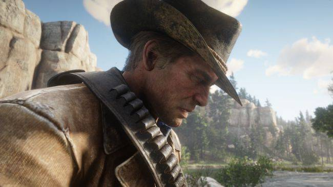 Red Dead Redemption 2 stuttering fix expected today, PC players getting free loot