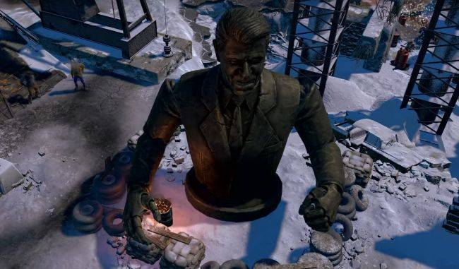 Wasteland 3 gameplay trailer reveals a May 2020 release date