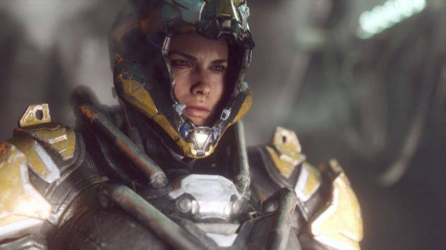 BioWare is reportedly working on a complete overhaul of Anthem