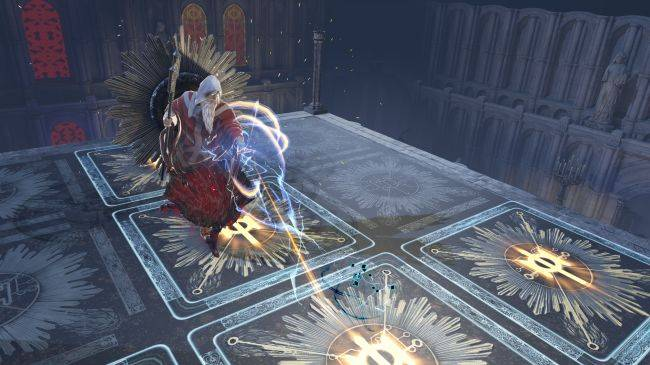 Path of Exile's next update revamps the endgame and lets you design your own boss fights