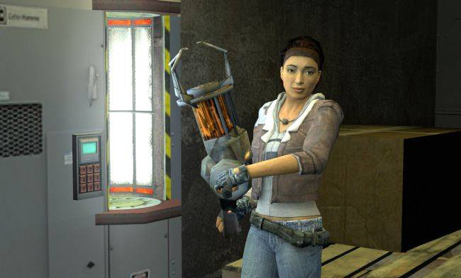 Rumour: Valve are about to announce a VR game called Half-Life: Alyx