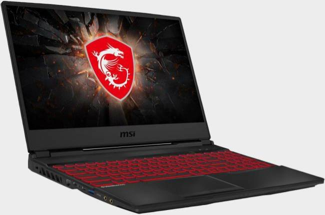 This MSI gaming laptop with a GTX 1650 is just $650 right now