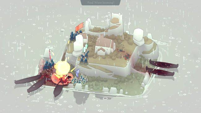 Bad North: Jotunn Edition is this week's Epic Games Store freebie
