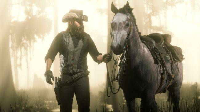 Red Dead Redemption 2 and The Outer Worlds are on sale in the Humble Store Fall Sale