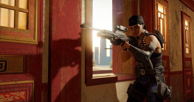 Ubisoft is making major changes to how damage is dealt in Rainbow Six Siege