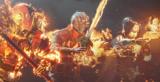 Bungie details big changes coming to Destiny 2's Solar subclasses