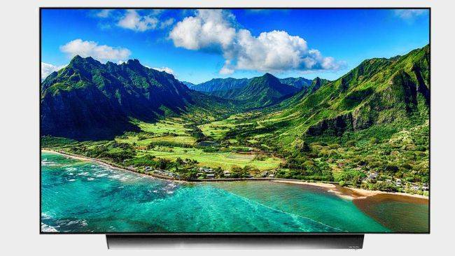 Save over $1,000 on an LG C9 Series 4K OLED 65-inch smart TV over at Newegg