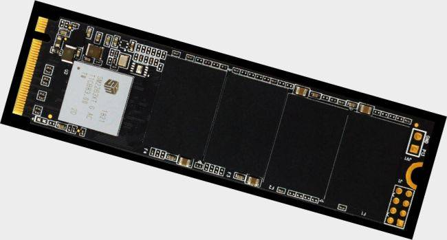 Biostar launches its fastest SSD yet