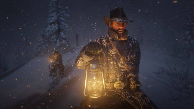 Red Dead Redemption 2 patch fixes 12 crash errors and promises better Vulkan stability