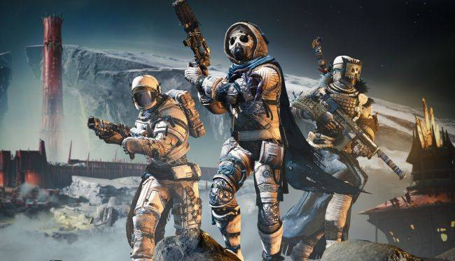 Steam's top 20 new releases in October include Destiny 2 and Postal 4