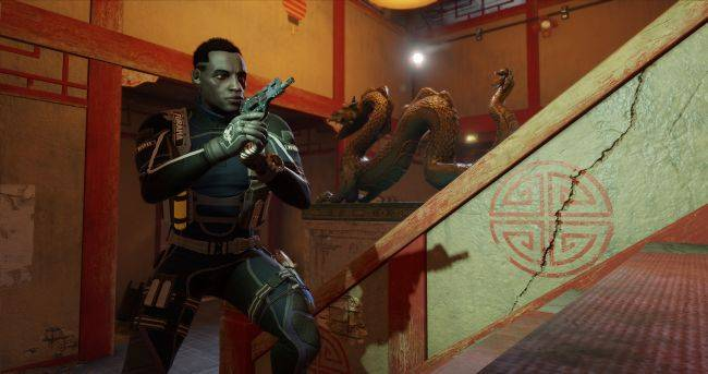 Ubisoft wants Rainbow Six Siege to have more of a story next year