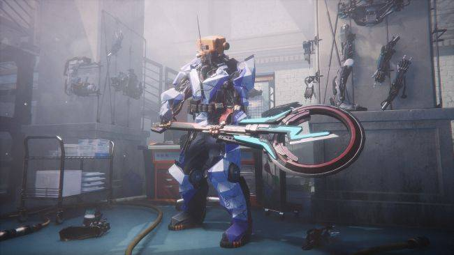 The Surge 2 gets more free DLC, letting you dress like a future cop