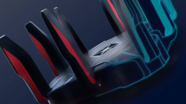 One of our favorite gaming routers, the TP-Link Archer C5400X, is $60 off, for its best price ever