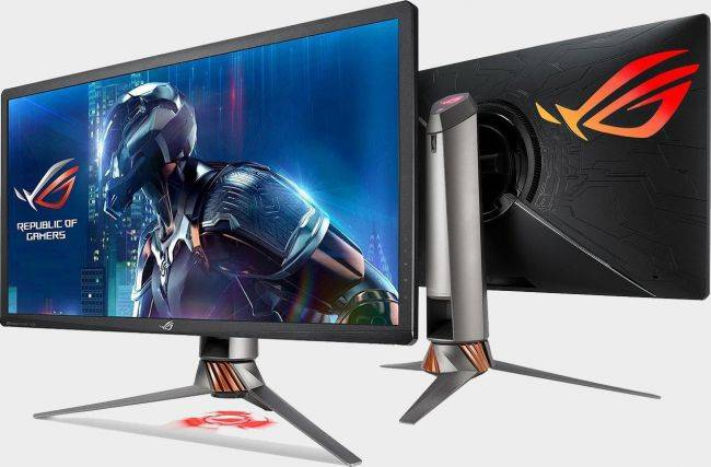 This 4K 144Hz G-Sync gaming monitor is $400 off right now