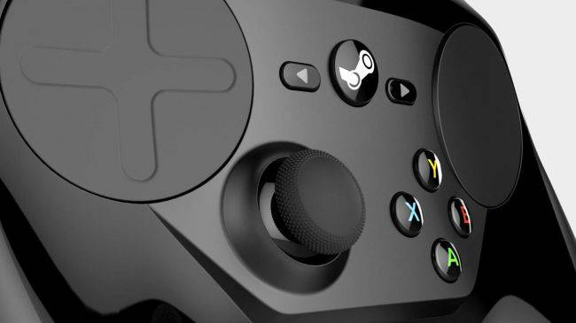 The Steam Controller is on sale for $5