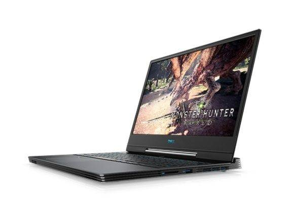 Save $530 on a Dell G7 15 Gaming Laptop with a GTX 1660Ti