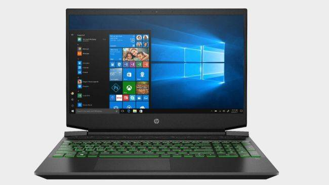 Cheapest gaming laptop today: this 15
