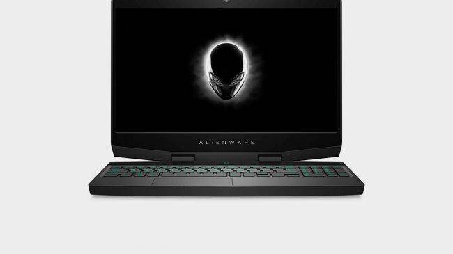 This Alienware m17 gaming laptop is $510-off at Dell... while stocks last