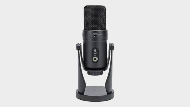 Our favorite USB mic is at its lowest price ever at $99 for Black Friday